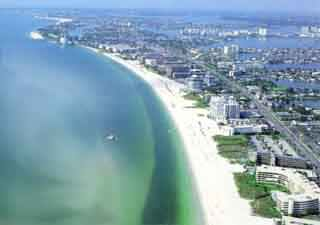 Tampa Bay Gulf Beaches Real Estate